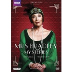 Mrs Bradley Mysteries-Complete Series Product Image