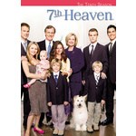 7th Heaven-10th Season Complete Product Image