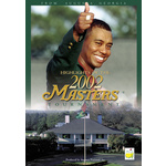 Masters Tournament-2002 Highlights Product Image