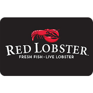 Red Lobster eGift Card $50 Product Image