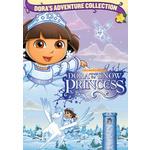 Dora the Explorer-Dora Saves the Snow Princess Product Image