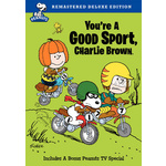 Peanuts-Youre a Good Sport Charlie Brown Product Image