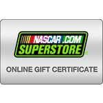 Nascar.com Online Gift Certificate $10 Product Image