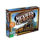 Mexican Train Dominoes Ages 8+ Years Product Image