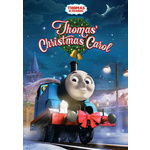 Thomas & Friends-Thomas Christmas Carol Product Image
