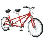 Taureno Tandem Bike Product Image