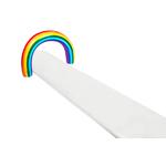 Slip Slide Splash Water Slide Rainbow Product Image