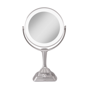 Zadro LED Variable Lighted Vanity Mirror 1X/10X Product Image