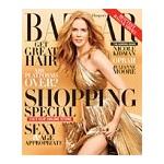 Harper's Bazaar - 10 Issues - 1 Year