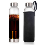 Cold Brew Iced Coffee Bottle On The Go Product Image
