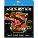 Jodorowskys Dune Product Image