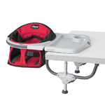 360 Hook-On Highchair Scarlet Product Image