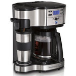 The Scoop 2-Way Brewing Coffeemaker Product Image