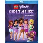 Lego Friends-Girlz 4 Life-Original Movie Product Image