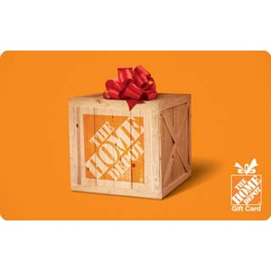 The Home Depot® Gift Card $100 Product Image