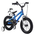 "Freestyle 12"" Kids Bike Blue Product Image"