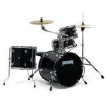 Rockwood Drum Set Black