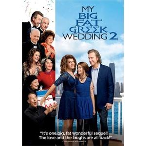 My Big Fat Greek Wedding 2 Product Image