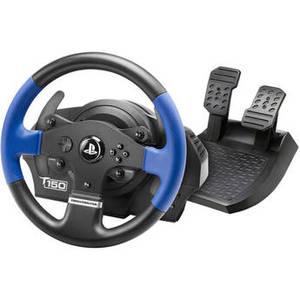 T150 Force Feedback Racing Wheel Product Image