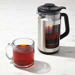 BREW 8 Cup French Press w/ GroundsLifter Product Image