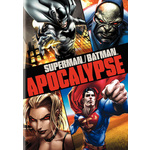 Superman/Batman-Apocalypse Product Image