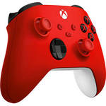 Xbox Wireless Controller (2020, Pulse Red) Product Image
