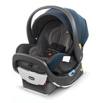Fit2 Rear-Facing Infant/Toddler Car Seat & Base Tullio Product Image