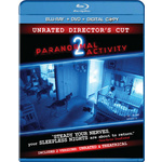 Paranormal Activity 2 Product Image