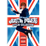Austin Powers 1-3 Collection Product Image