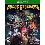 Rogue Stormers Product Image