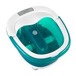 Deep Soak Duo Footbath w/ Poweroll Massage Product Image