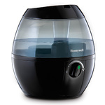 Mistmate Ultrasonic Cool Mist Humidifier Black Product Image