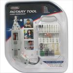 Chicago Power Tools 72-Piece Rotary Tool Set Product Image