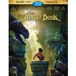 Jungle Book-Live Action Product Image