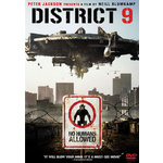 District 9 Product Image