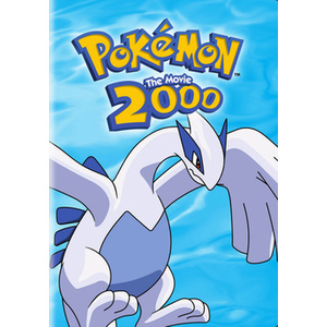 Pokemon the Movie 2-Power of One Product Image