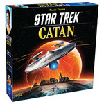 Star Trek Catan Ages 10+ Years Product Image