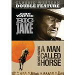 Big Jake/Man Called Horse Product Image
