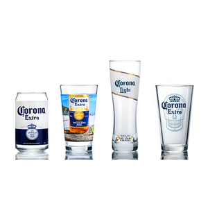 Complete Corona 16pc Party Set Product Image