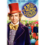Willy Wonka & the Chocolate Factory-40th Anniversary Product Image