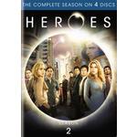 Heroes-Season 2 Product Image