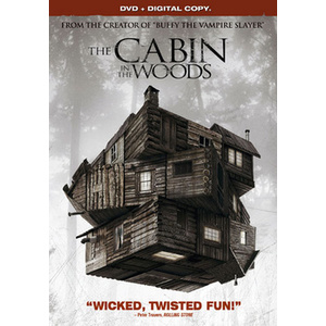 Cabin in the Woods Product Image