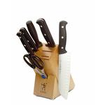Fine Edge Pro 7pc Knife Block Set Product Image