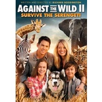 Against the Wild 2-Survive the Serengeti Product Image