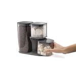 3pc Podium Storage Container Set Product Image
