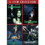 4-Film Collection-Leprechaun/Leprechaun 2/Leprechaun 3/Leprechaun Product Image