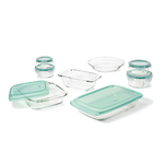 Good Grips 14pc Glass Bake Serve & Store Set Product Image
