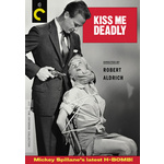 Kiss Me Deadly Product Image