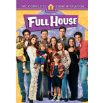 Full House-Complete 8th/Final Season Product Image