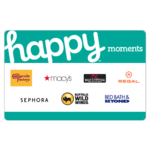 Happy Moments Gift Card $25 Product Image